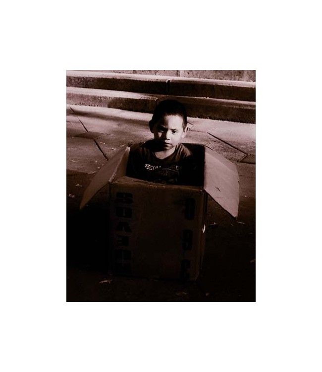 Boy in a Box